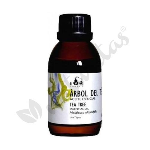 Arbol del Té Aceite Esencial 100 ml de Terpenic Labs
