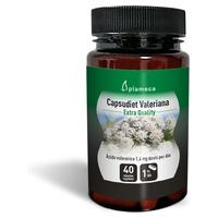 Valeriana Capsudiet