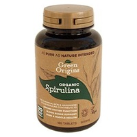Spirulina Superfood Organic