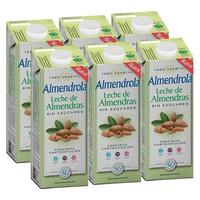 Bebida de Almendras (Sin Azúcar)