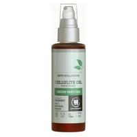 Green Matcha anti pollution cellulite oil