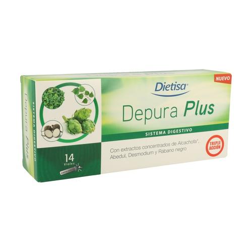 Depura Plus