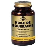 Solo Parafarmacia - Borage Oil Super GLA 300 mg