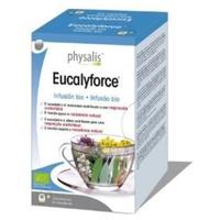 Eucalyforte Infusión Bio