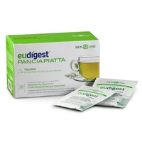Herbata ziołowa Eudigest