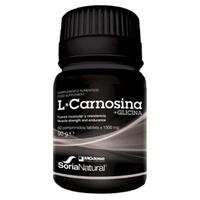 L-Carnosina y Glicina