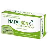 Natalben Preconceptive