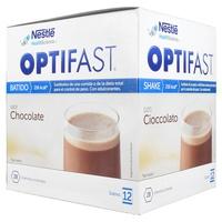 Optifast Chocolate Shake