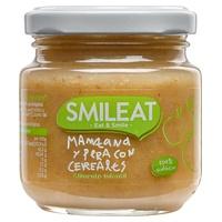 Tarrito de Manzana y Pera con Cereales Eco