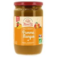 Dessert Pomme & Mangue