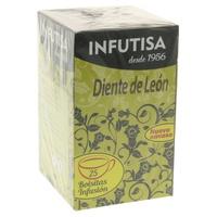 Infusión Diente León