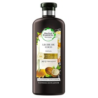 Le revitalisant Bio Renew hydrate la noix de coco