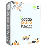 Organic Pure Defatted Cocoa
