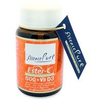 Ester-C® 500 + Vitamina D3