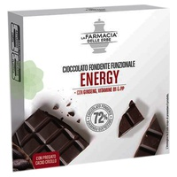 Chocolate Funzional Energía