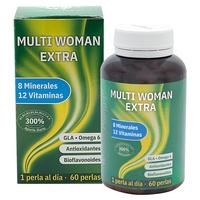 Multi Woman Extra
