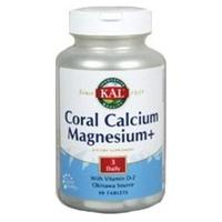 Coral Calcium Magnesium +