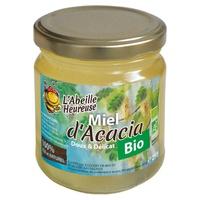 Organiczny miód akacjowy