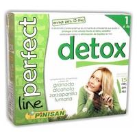 Perfect Line Detox