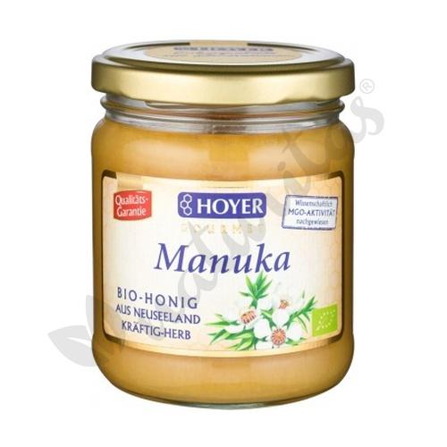 Miel de Manuka MGO 250 250 g de Hoyer