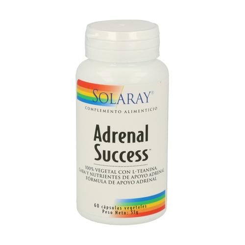 Adrenal Success