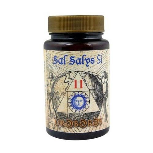 Sal Salys 11 Si