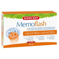 Memoflash Mémoire