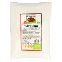 Tapioca (almidón de mandioca)