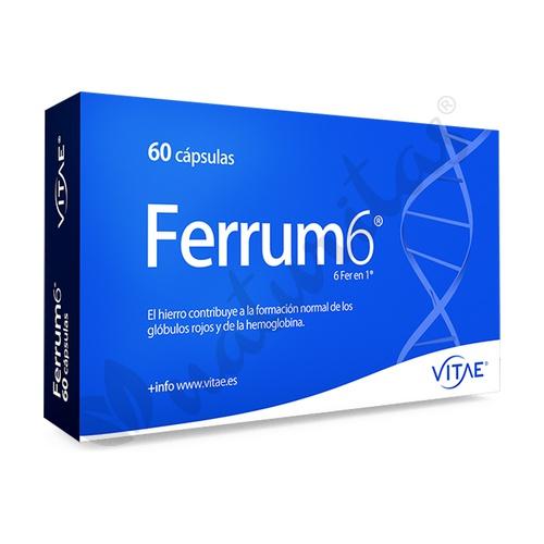 Ferrum 6