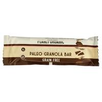 Barrita de Granola de Paleo con Chocolate