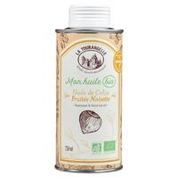 """MON HUILE BIO"" Huile de Colza fruitée Noisette"