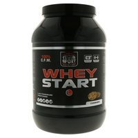 Whey Start L Sabor Cookies
