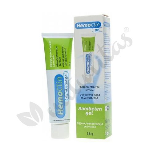 Hemoclin Gel 37 gr de Reva Health