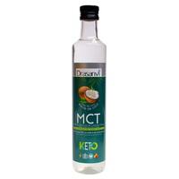 Huile MCT Coco Keto